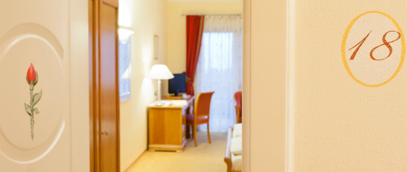 Hotel B2B Aster Familienurlaub