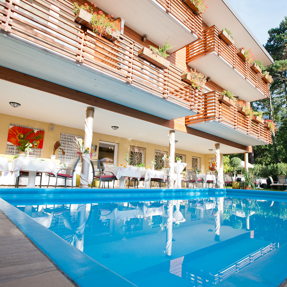 Hotel Aster Meran, Fotoalbum