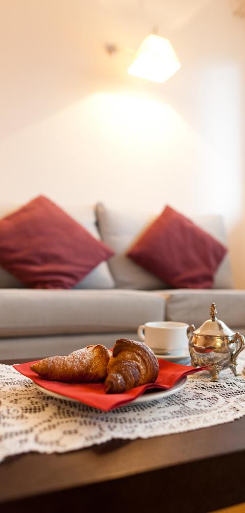 Hotel Aster Meran, Zimmer und Suiten