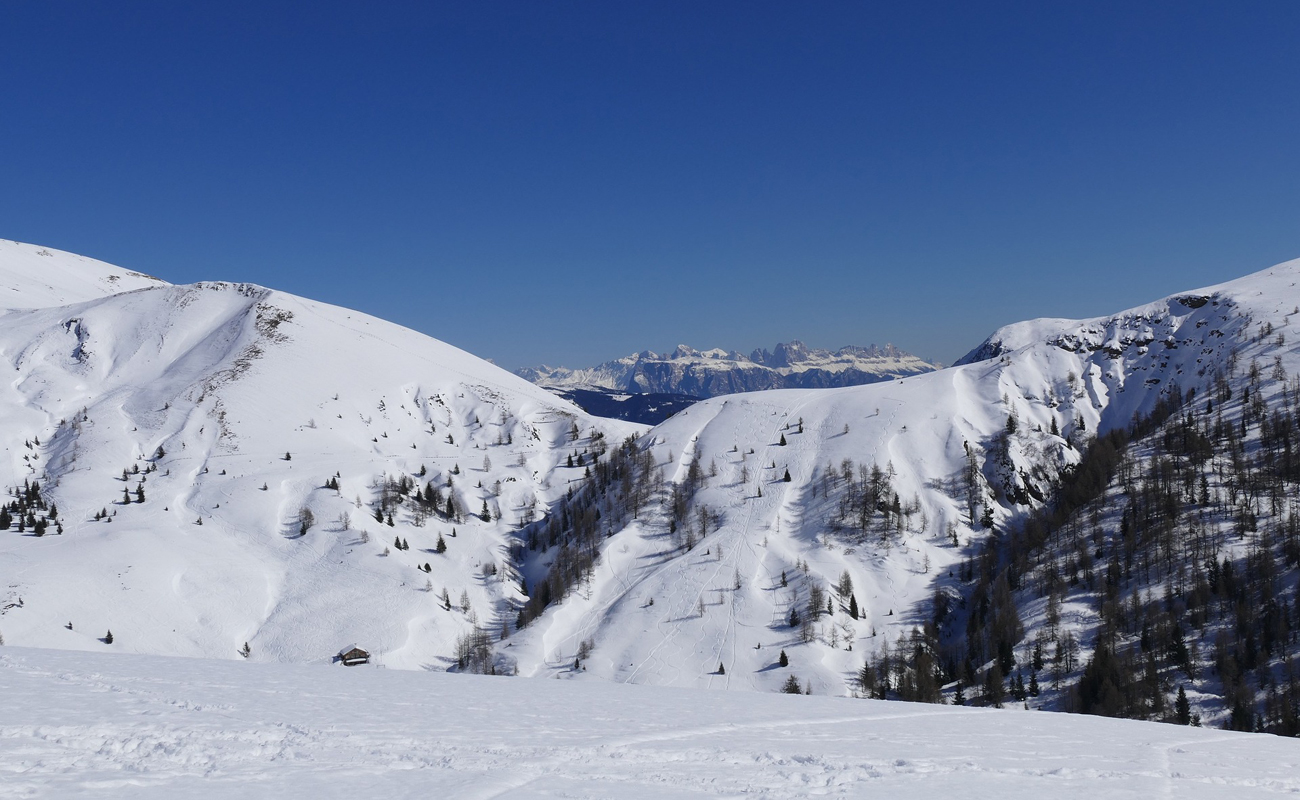 Skifahren & Snowboarden auf Meran 2000