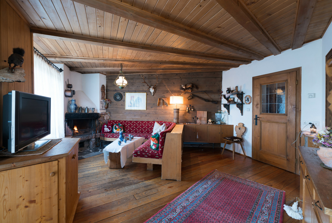 Chalet Magdalena, Ferienhaus in Hafling
